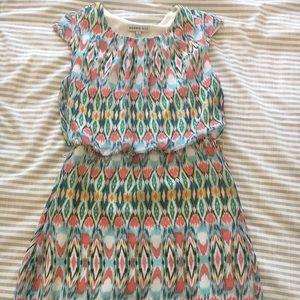 Dress worn once!